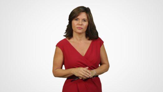 Carol O GSTN Online Spokesperson