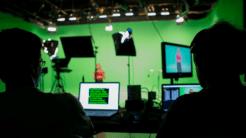 Virtual Spokesperson or Live Web Actor