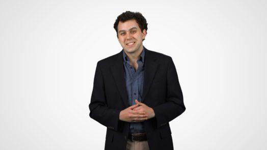 Andrew C GSTN Online Spokesperson