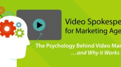 video spokesperson for marketing agencies