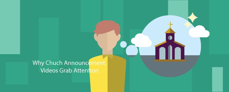 church announcement videos