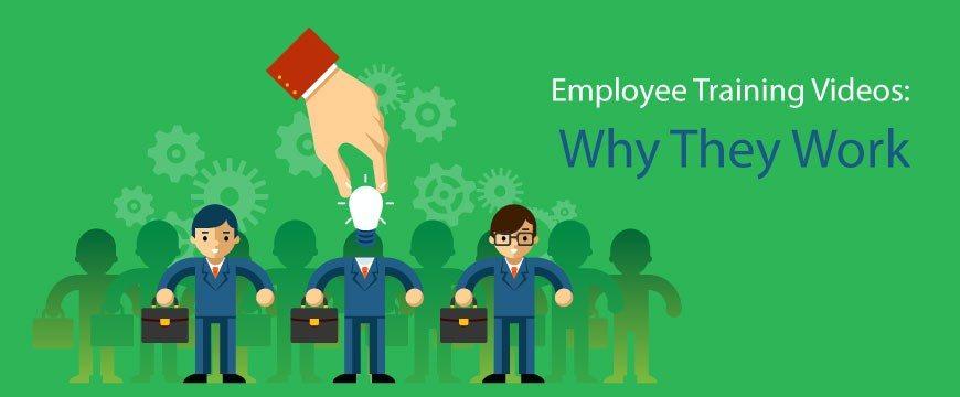 employee training videos