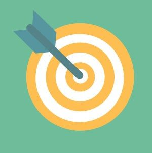 content marketing target market